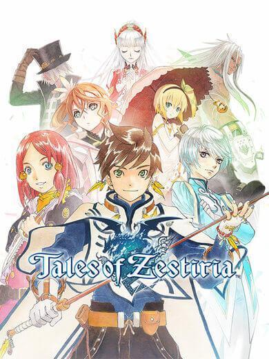 Tales of Zestiria Steam Key