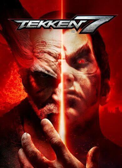 Tekken 7 Steam Key