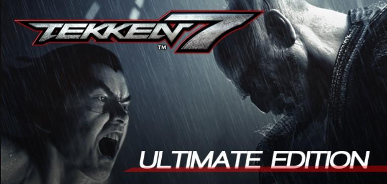 Tekken 7 Ultimate Edition Steam Key