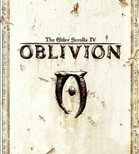 The Elder Scrolls IV Oblivion Game of the Year Edition Steam Key