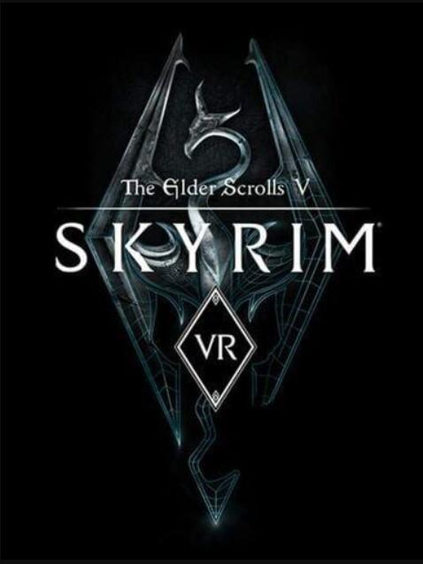 The Elder Scrolls V Skyrim VR