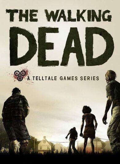 The Walking Dead Steam Key