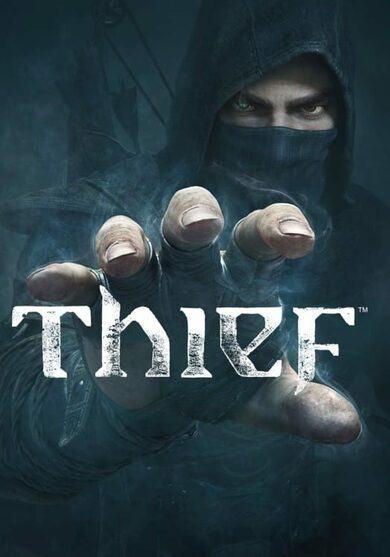 Thief Steam Key