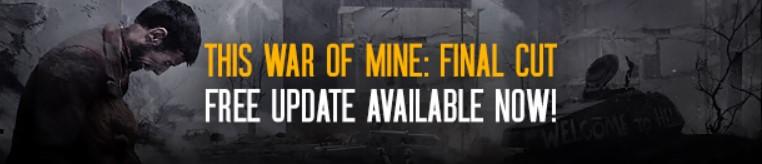This War of Mine Steam Key
