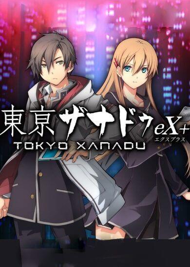 Tokyo Xanadu eX+ Steam Key