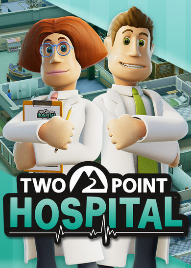 Two Point Hospital Steam Key