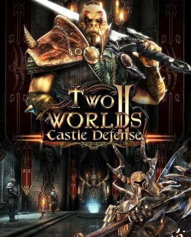 Two Worlds II Castle Defense Steam Key