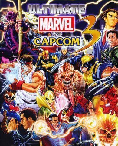 Ultimate Marvel vs. Capcom 3 Steam Key