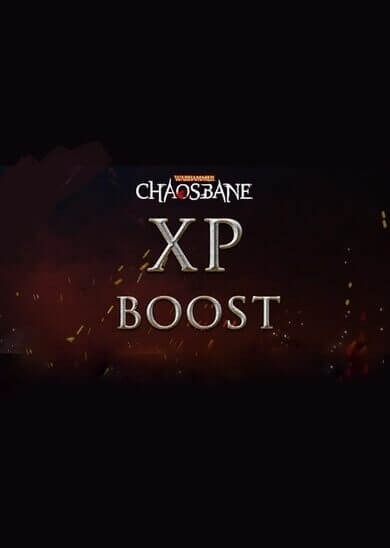 Warhammer Chaosbane – XP Boost (DLC) Steam Key