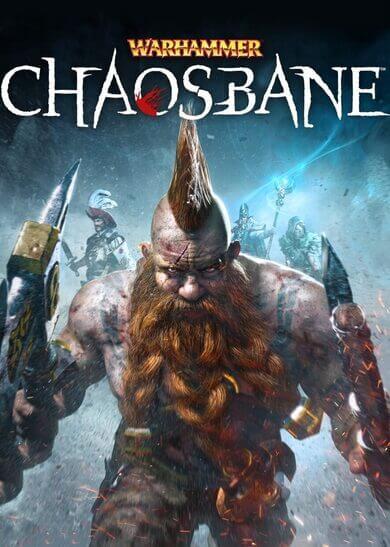 Warhammer: Chaosbane Steam Key