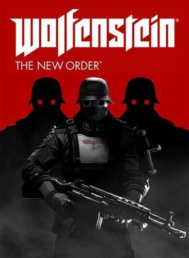 Wolfenstein: The New Order (uncut) Steam Key