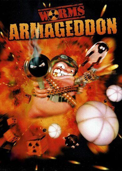 Worms Armageddon Steam Key