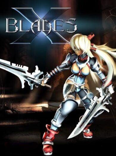 X-Blades Steam Key