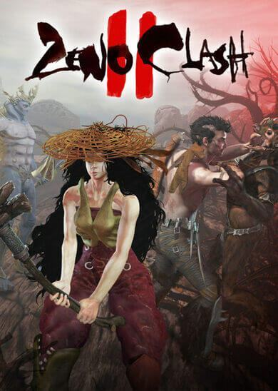 Zeno Clash 2 Steam Key