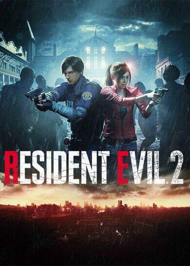 esident Evil 2 / Biohazard RE:2 Steam Key