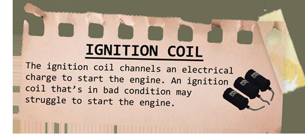 ignitioncoil description