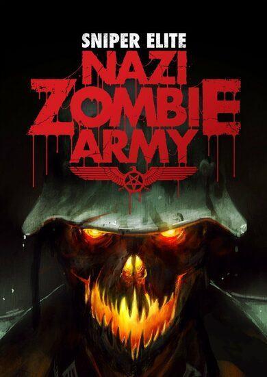 niper Elite: Nazi Zombie Army Steam Key
